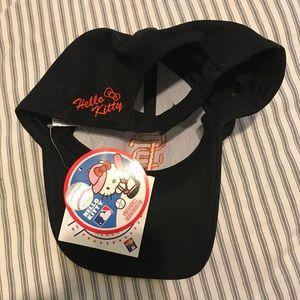04ae7e53cfe genuine merchandise Accessories - Hello Kitty San Francisco Giants hat